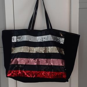 Victoria's Secret Lot 3 tote sport waist belt bag
